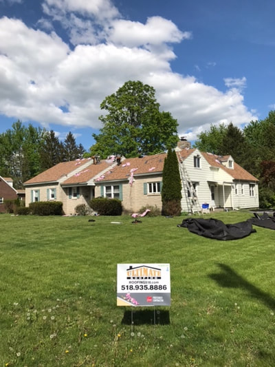 preparing-to-replace-roof-on-home-near-albany-ny